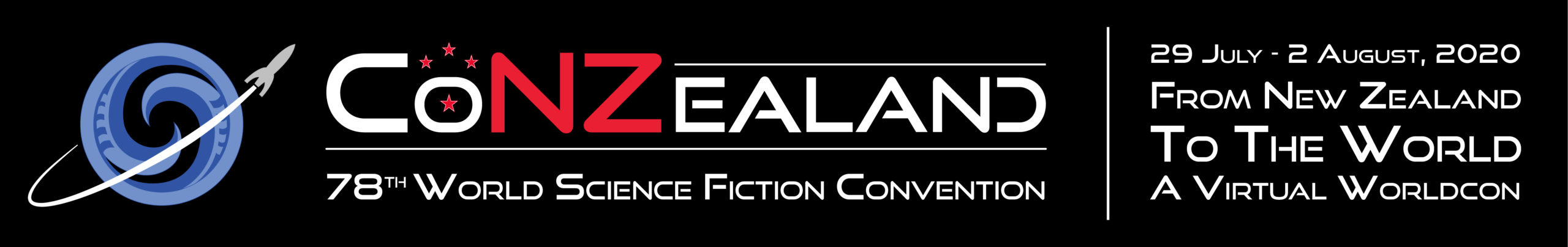 CoNZealand - A Virtual Worldcon